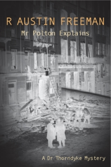 Mr Polton Explains, Paperback Book