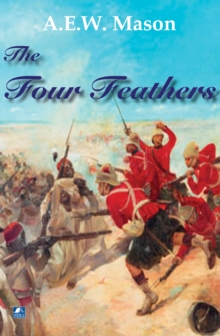 The Four Feathers, Paperback Book