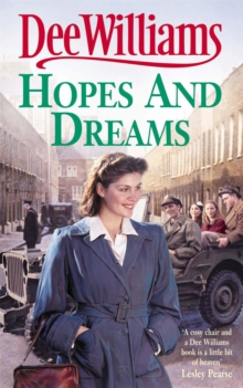 Hopes and Dreams, Paperback Book