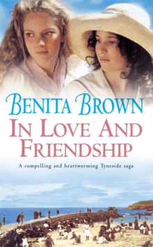 In Love and Friendship, Paperback Book