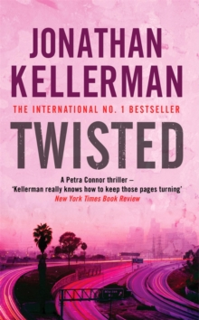 Twisted, Paperback Book