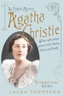 Agatha Christie : An English Mystery, Paperback Book