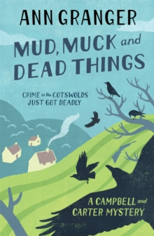 Mud, Muck and Dead Things, Paperback Book