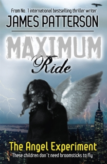 Maximum Ride : The Angel Experiment, Paperback Book