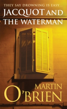 Jacquot and the Waterman, Paperback Book