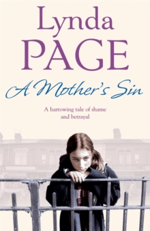 A Mother's Sin : A Harrowing Saga of Shame and Betrayal, Paperback Book