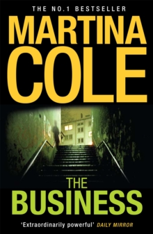 The Business, Paperback Book