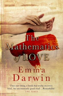 The Mathematics of Love, Paperback Book