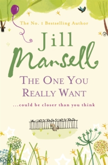 The One You Really Want, Paperback Book