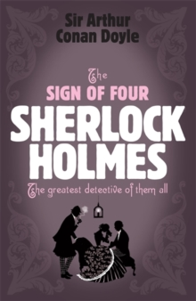 Sherlock Holmes: The Sign of Four (Sherlock Complete Set 2)