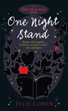 One Night Stand, Paperback Book