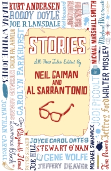 Stories : All New Tales, Paperback Book