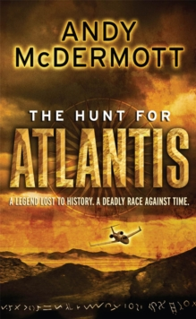 The Hunt for Atlantis, Paperback Book