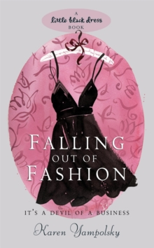 Falling Out of Fashion, Paperback Book