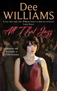 All That Jazz : Glamour and Heartache in 1920s London, Paperback Book