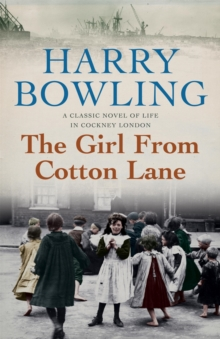 The Girl from Cotton Lane, Paperback Book