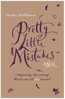 Pretty Little Mistakes, Paperback Book