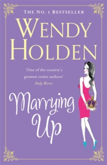 Marrying Up, Paperback Book