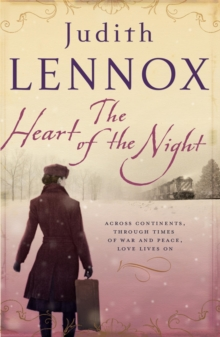 The Heart of the Night : An epic wartime novel of passion, betrayal and danger, Paperback Book
