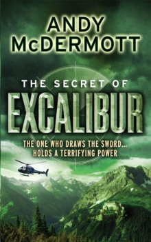 The Secret of Excalibur, Paperback Book