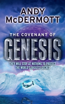 The Covenant of Genesis, Paperback Book