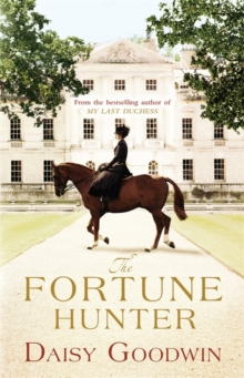 The Fortune Hunter, Hardback Book