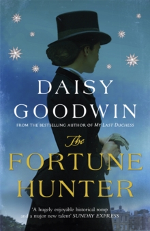 The Fortune Hunter, Paperback Book