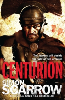 Centurion (Eagles of the Empire 8), Paperback Book