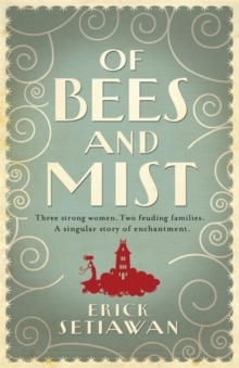 Of Bees and Mist, Paperback Book