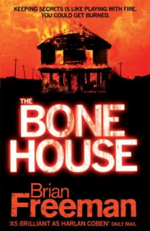 The Bone House, Paperback Book