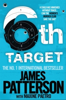 The 6th Target, Paperback Book