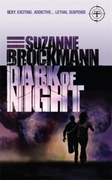 Dark of Night, Paperback Book