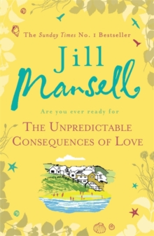 The Unpredictable Consequences of Love, Paperback Book