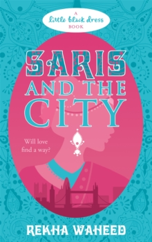 Saris and the City, Paperback Book