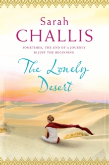 The Lonely Desert, Paperback Book
