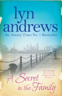 A Secret in the Family : One Shocking Discovery Can Change Your Life Forever..., Paperback Book