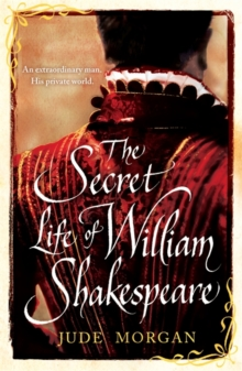 The Secret Life of William Shakespeare, Paperback Book