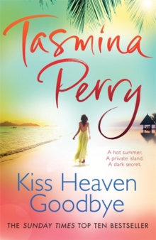 Kiss Heaven Goodbye, Paperback Book