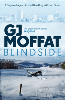 Blindside, Paperback Book