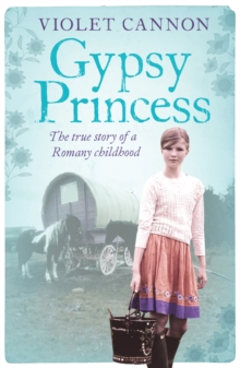 Gypsy Princess, Paperback Book