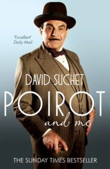 Poirot and Me, Paperback Book