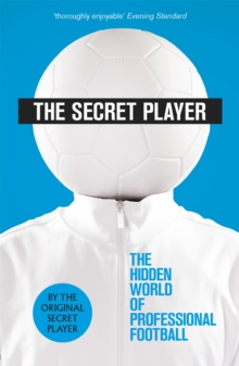 The Secret Player, Paperback Book