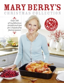 Mary Berry's Christmas Collection, Hardback Book