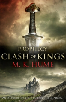 Prophecy : Clash of Kings, Paperback Book