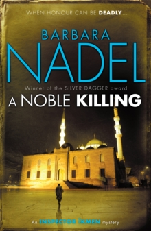A Noble Killing, Paperback Book