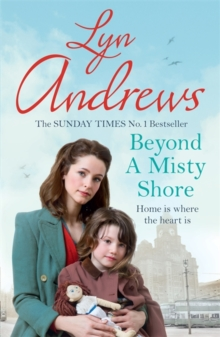 Beyond a Misty Shore : Home is Where the Heart is..., Paperback Book