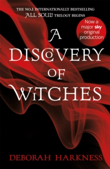A Discovery of Witches, Paperback Book