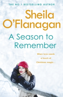 A Season to Remember: a Christmas Treat, Paperback Book