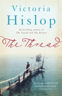 The Thread, Paperback Book