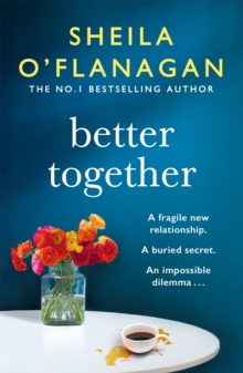 Better Together, Paperback Book